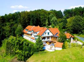 Hotel photo: Hotel Garni Loipenhof