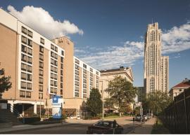 Wyndham Pittsburgh University Center Pittsburgh United States