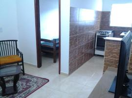 Hotel Photo: Apartamento Manaus