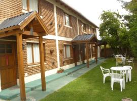 A picture of the hotel: Departamentos Ailen