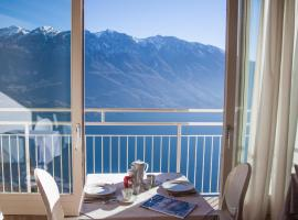 Hotel Photo: Locanda Al Castelletto