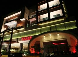 Krome - A - Boutique Hotel Meerut India