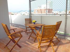 Golden Sea Apartment Nha Trang Vietnam