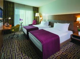 Hotel Photo: Movenpick Hotel Ankara