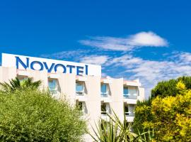 Hotel photo: Novotel Nice Aéroport Cap 3000
