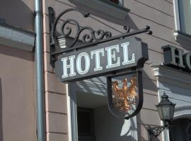 City Hotel Neuruppin Neuruppin Germany