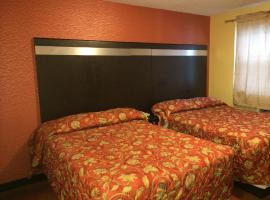 Hotel Photo: Rodeway Inn Belleville