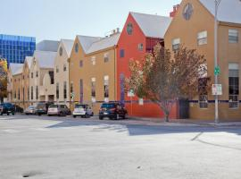 Hotel photo: Railyard Condos by Onyx Hotels