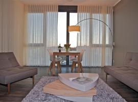 Boardinghouse Offenbach Service Apartments Offenbach Germany