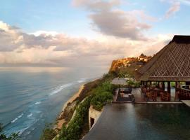 Hotel Photo: Bvlgari Resort Bali