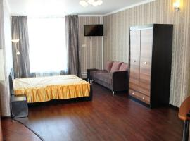 Apartments on Sitnikova Street Balashikha Russia