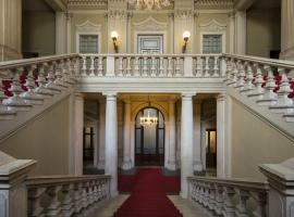 A picture of the hotel: Centro Paolo VI