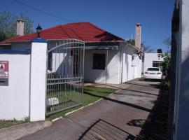 Hotel near East London airport : Rainbow Guesthouse