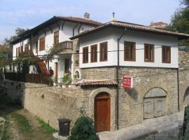A picture of the hotel: Hostel Mostel