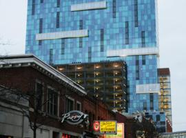 A picture of the hotel: Greektown Casino-Hotel