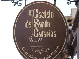 Hotel Photo: Castelo Santa Catarina