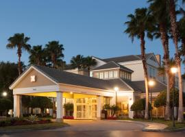 A picture of the hotel: Hilton Garden Inn Orlando Airport