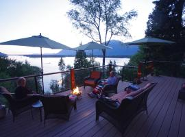 Hotel Photo: The Fraser River's Edge B&B Lodge