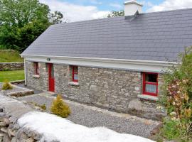 Hotel near Ireland West Knock airport : Kiltimagh Cottage