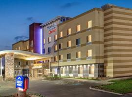 Fairfield Inn & Suites by Marriott Des Moines Urbandale Urbandale ASV