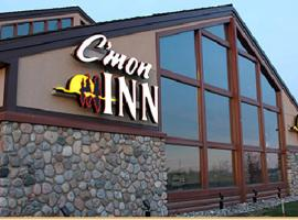 Hotel Photo: C'mon Inn & Suites Fargo