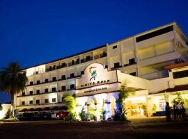 White Rock Waterpark and Beach Hotel Subic Philippines