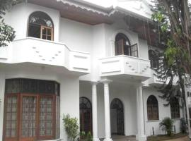 1st Choice Holiday Resort Mount Lavinia Sri Lanka