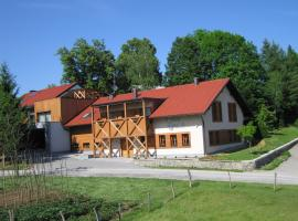 Hotel Photo: Apartments Malerič