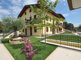 A picture of the hotel: Residenza La Ricciolina