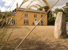 Hotel Photo: Mullaghmore House