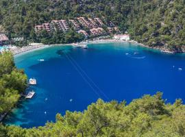 Hillside Beach Club Fethiye Turkey