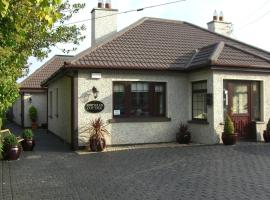 Hotel near Swords: Abbeyglen Cottage