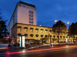 Elite Park Avenue Hotel, Gothenburg