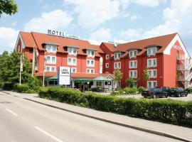 Hotel near Germany