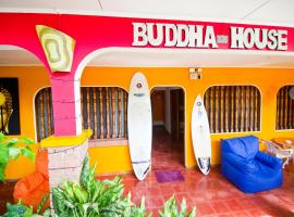 Buddha House Boutique Hostel Jacó Costa Rica