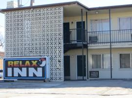 Relax Inn Motel Grand Island USA