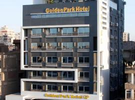 Hotel photo: Golden Park Hotel Cairo, Heliopolis
