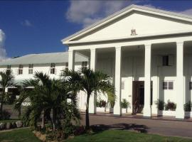 Hotel photo: The Liguanea Club