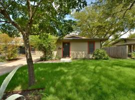 Hyde Park Home by TurnKey Vacation Rentals Austin USA