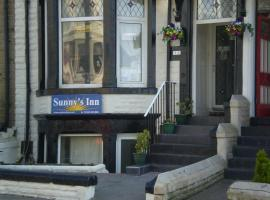 Sunnys Inn Morecambe United Kingdom