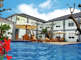 Hotel near Lombok: Grand Royal BIL Hotel