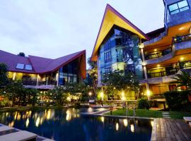 Kireethara Boutique Resort 치앙마이 태국