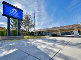 Americas Best Value Inn & Suites - Lancaster Lancaster USA