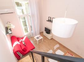 Hotel photo: Rent a Flat in Barcelona City Centre