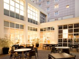 Novotel Lille Centre Grand Place リール フランス