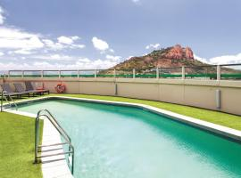 Hotel photo: Holiday Inn Townsville
