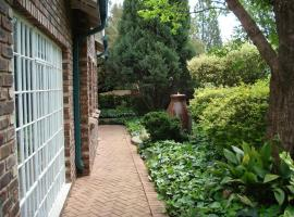 Anne's Place Potchefstroom South Africa