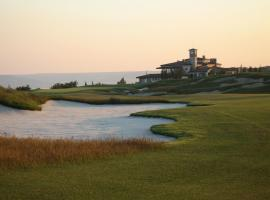 BlackSeaRama Golf & Villas Balchik Bulgaria