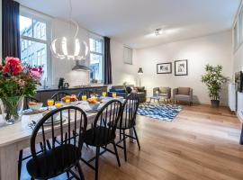 De Pijp Boutique Apartments Amsterdam Holland