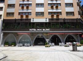Hotel Photo: Roc Blanc & Spa